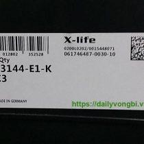 Vòng bi bạc đạn FAG 23144-BE-XL