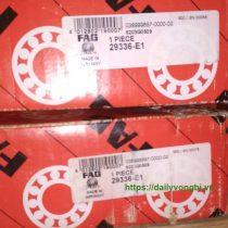 Vòng bi bạc đạn FAG 29336-E1-XL