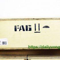 Vòng bi bạc đạn FAG 29344-E1-XL
