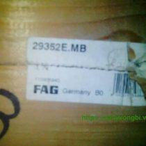 Vòng bi bạc đạn FAG 29352-E1-XL