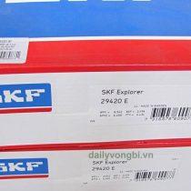 Vòng bi bạc đạn SKF 29420E