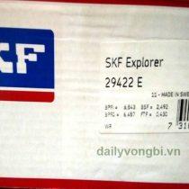 Vòng bi bạc đạn SKF 29422E