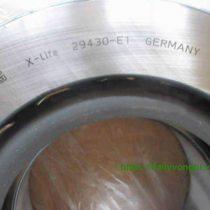 Vòng bi bạc đạn FAG 29430-E1-XL