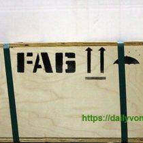 Vòng bi bạc đạn FAG 29452-E1-XL