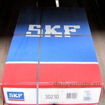 Vòng bi bạc đạn côn SKF 30230