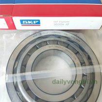 Vòng bi bạc đạn côn SKF 30224