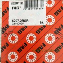 Vòng bi bạc đạn FAG 6207