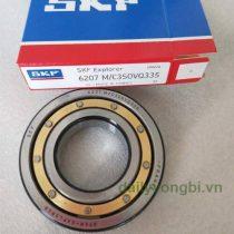 Vòng bi bạc đạn SKF 6207