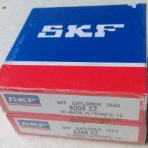 Vòng bi bạc đạn SKF 6208