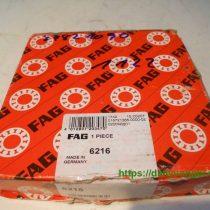 Vòng bi bạc đạn FAG 6216