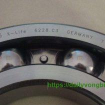 Vòng bi bạc đạn FAG 6228