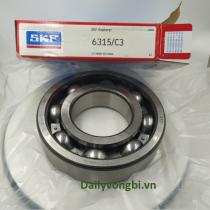 vòng bi bạc đạn SKF 6315