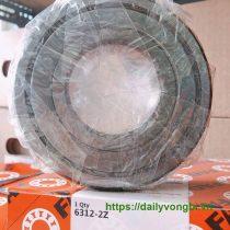 vòng bi bạc đạn fag 6312