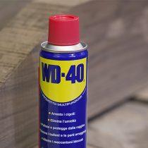 Dầu bôi trơn chống rỉ sét bảo dưỡng đa năng WD-40