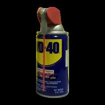 Chai xịt chống rỉ sét dầu bôi trơn WD-40 Smart Straw