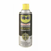 Chất bôi trơn Silicon tác dụng cao WD-40 High Performance Silicone Lubricant