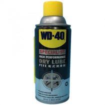 Mỡ bò dầu bôi trơn khô WD-40 High Performance Dry Lube